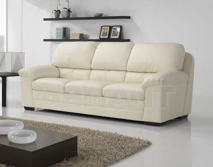 Купить Диван Divani Sofa Team Pelle DOLLY 225