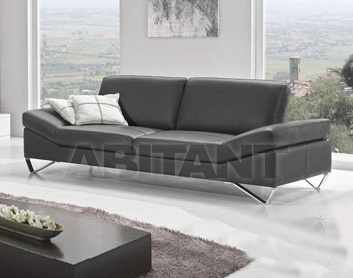 Купить Диван Divani Sofa Team Pelle MICHELANGELO 230
