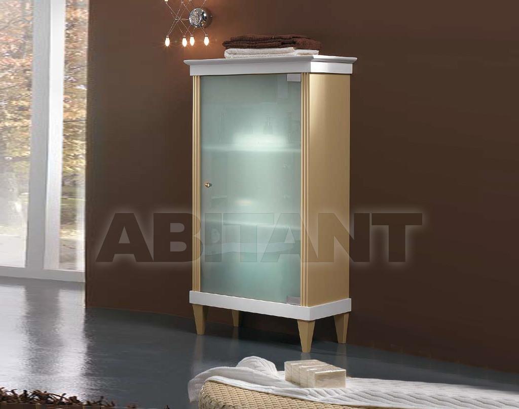 Купить Шкаф для ванной комнаты Metamorfosi Aqua B16F