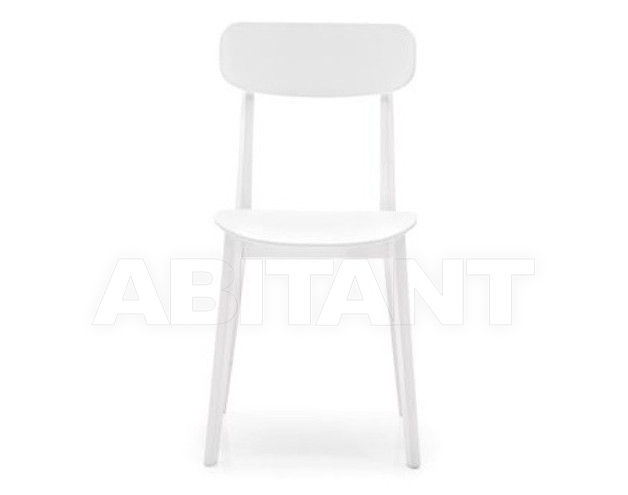 Купить Стул CREAM Calligaris  Dining CS/1369 P94, P94