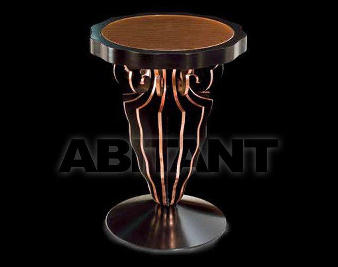 Купить Столик приставной Isacco Agostoni Contemporary 1282 SIDE TABLE