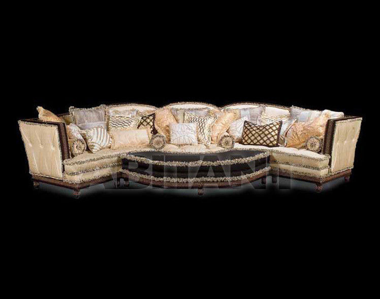 Купить Диван MAE Isacco Agostoni Contemporary 1283 SOFA
