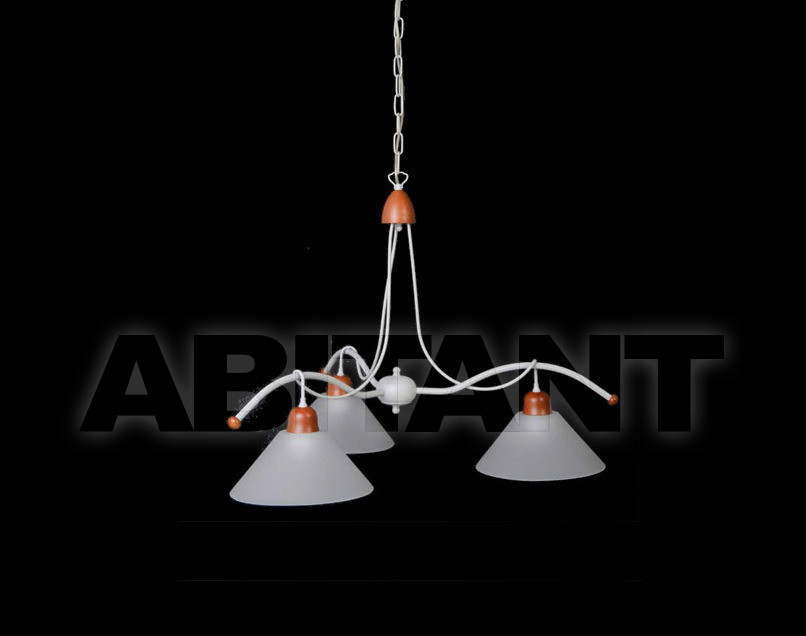 Купить Люстра Artigiana Lampadari Allegato 2012 517/T3