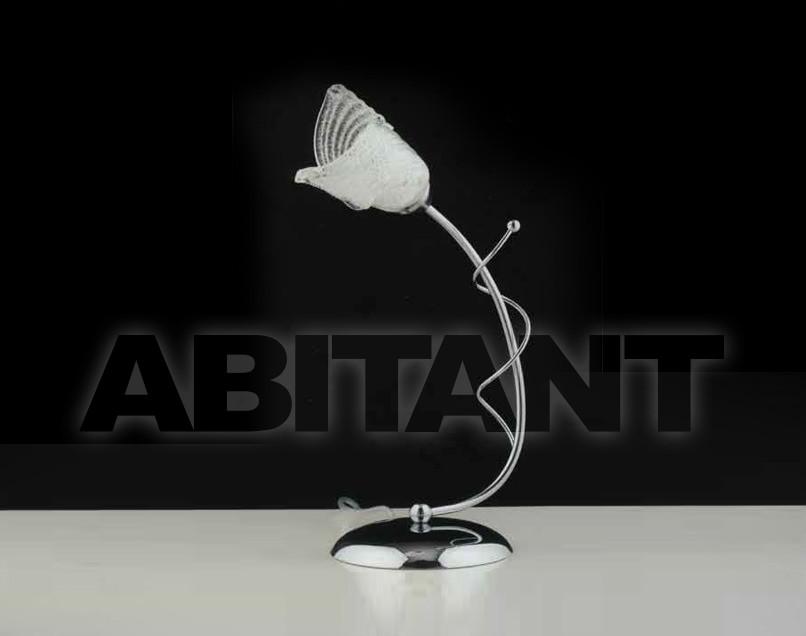 Купить Лампа настольная Artigiana Lampadari Allegato 2012 967/1L