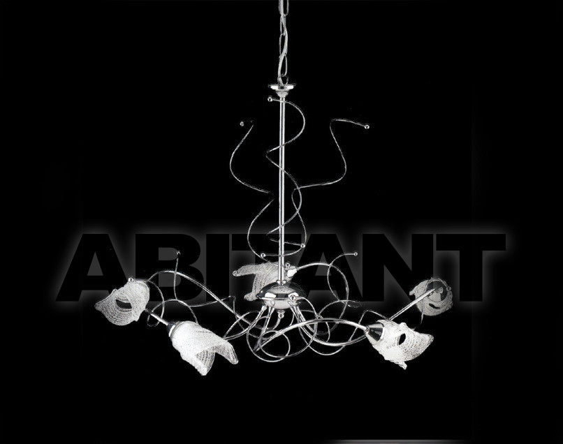 Купить Люстра Artigiana Lampadari Allegato 2012 967/5