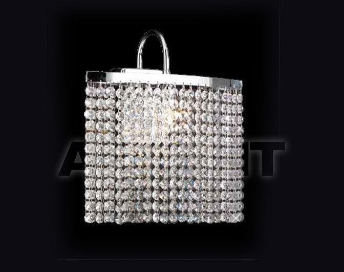 Купить Светильник настенный Artigiana Lampadari Allegato 2012 1029/1A