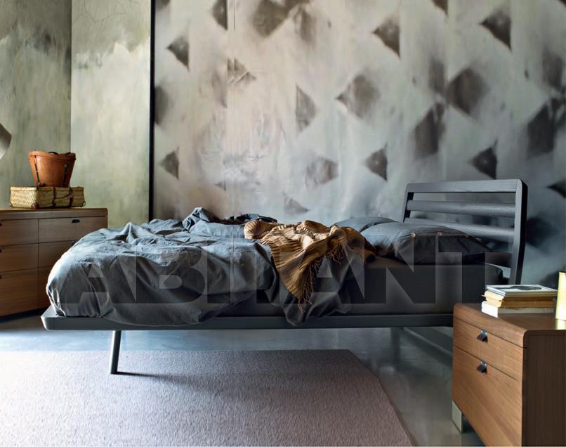 Купить Кровать Zanette Notte 76057