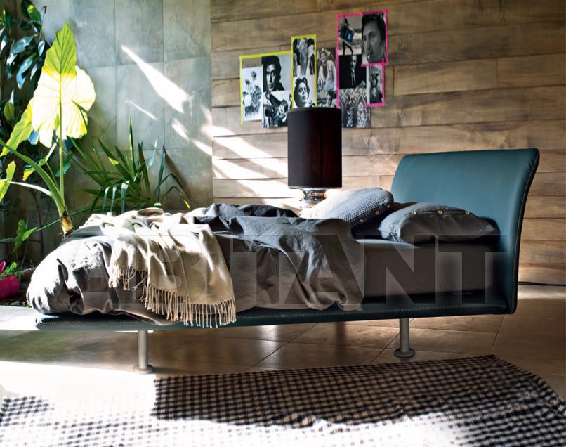 Купить Кровать Zanette Notte 76635