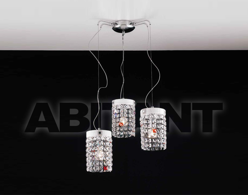 Купить Светильник Artigiana Lampadari Allegato 2012 1087/3s