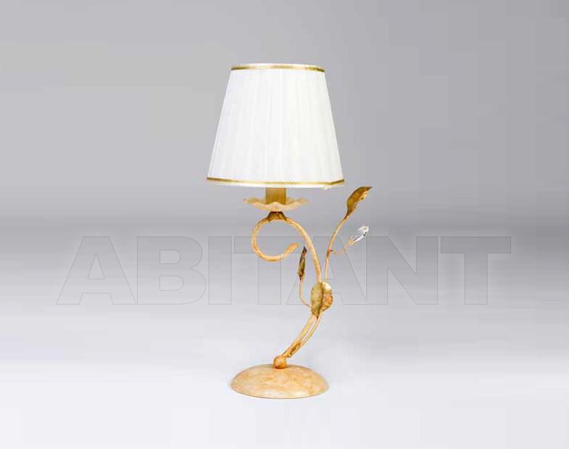 Купить Лампа настольная Artigiana Lampadari Allegato 2012 1092/LP