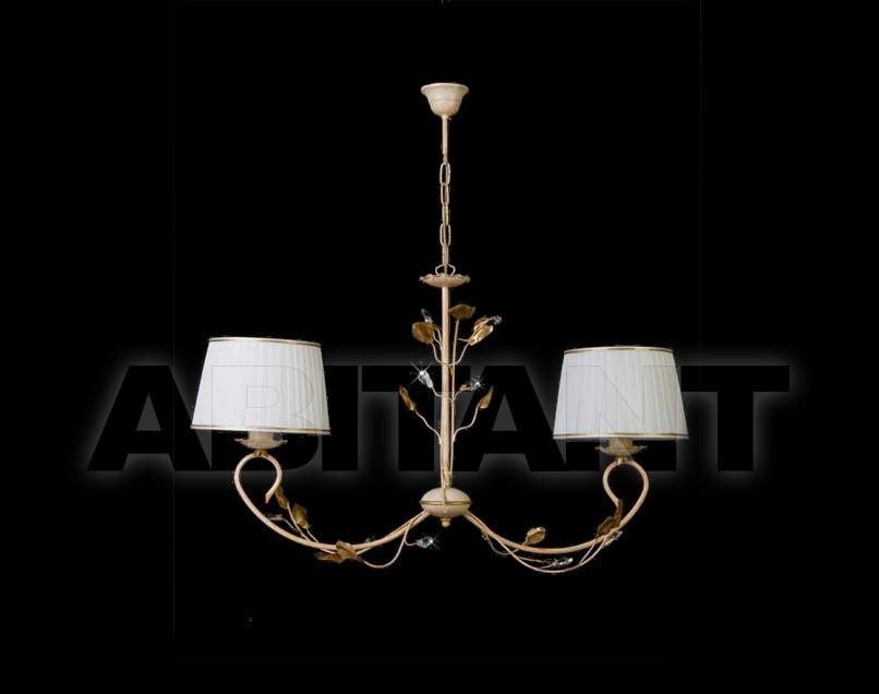 Купить Люстра Artigiana Lampadari Allegato 2012 1092/T2