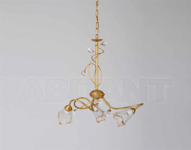 Купить Люстра Artigiana Lampadari Allegato 2012 1095/3