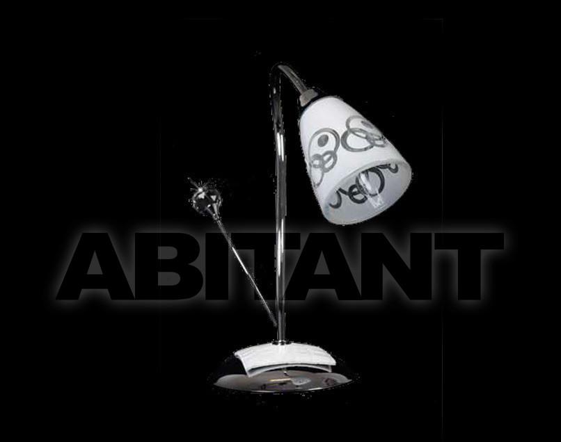 Купить Лампа настольная Artigiana Lampadari Allegato 2012 1095/LP