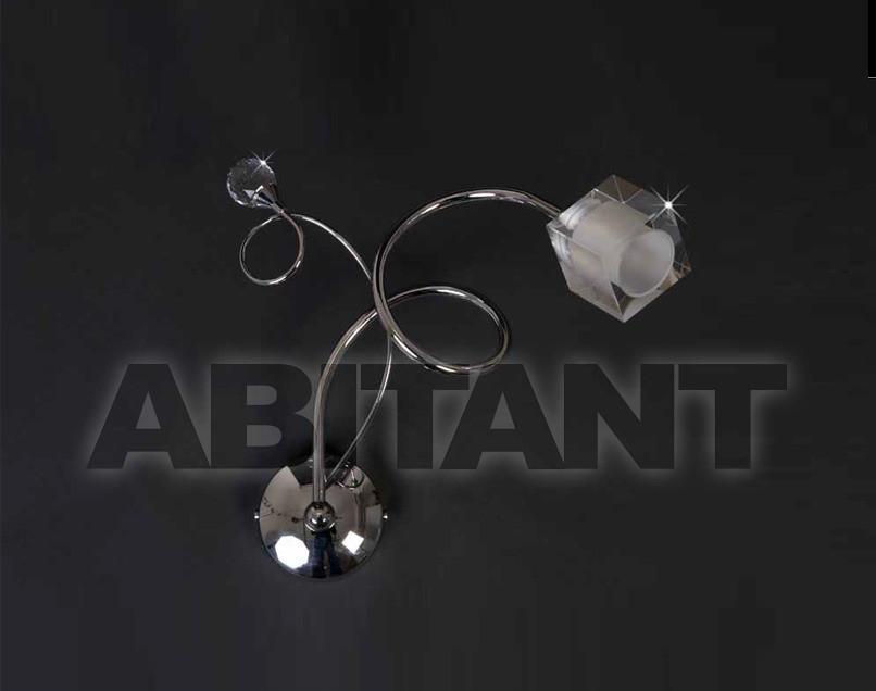Купить Светильник настенный Artigiana Lampadari Allegato 2012 1097/1A
