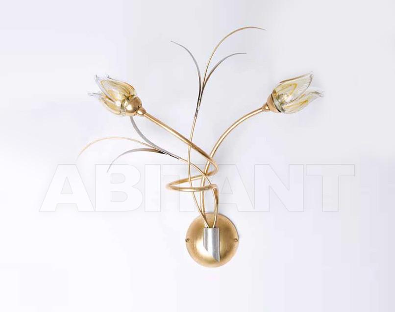 Купить Светильник настенный Artigiana Lampadari Allegato 2012 11667/2A