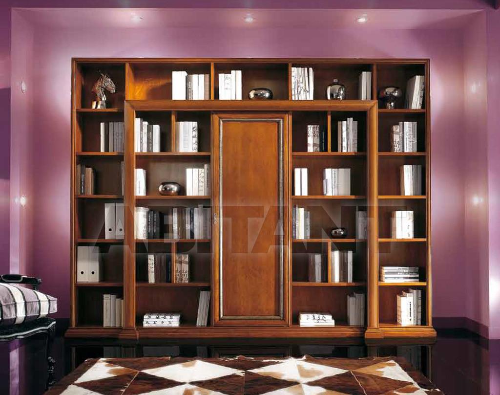 Купить Библиотека Metamorfosi Casa Italiana E-703