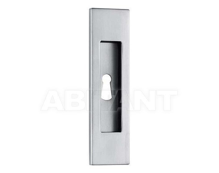 Купить Дверные ручки Colombo Design Maniglie Incasso ID411CF