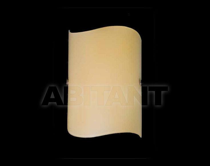 Купить Светильник настенный Artigiana Lampadari Allegato 2012 BANDIERA/A