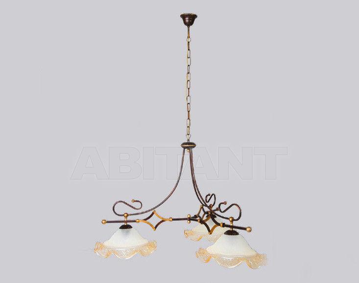 Купить Светильник Artigiana Lampadari Allegato 2012 PARIS/T3