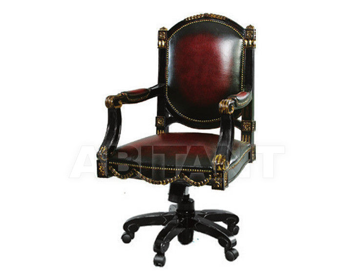 Купить Кресло для кабинета Camerin 2013 174E