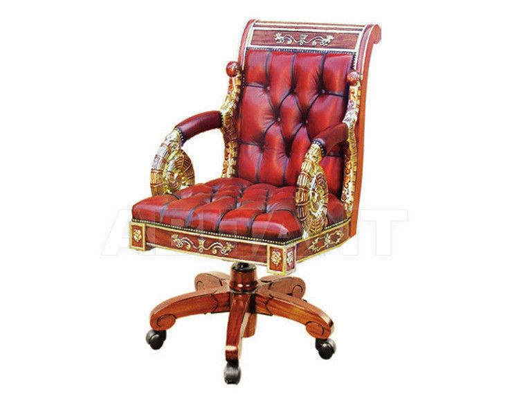 Купить Кресло для кабинета Camerin 2013 1129
