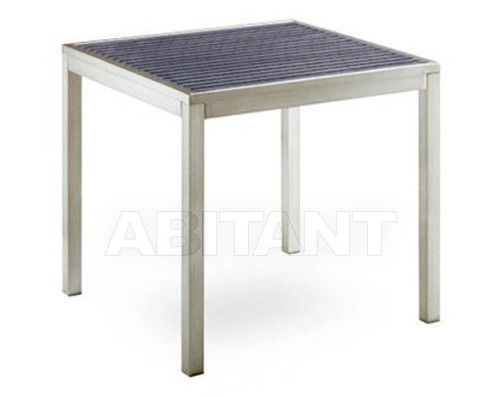 Купить Стол обеденный Contral Outdoor 871 GR = grigio