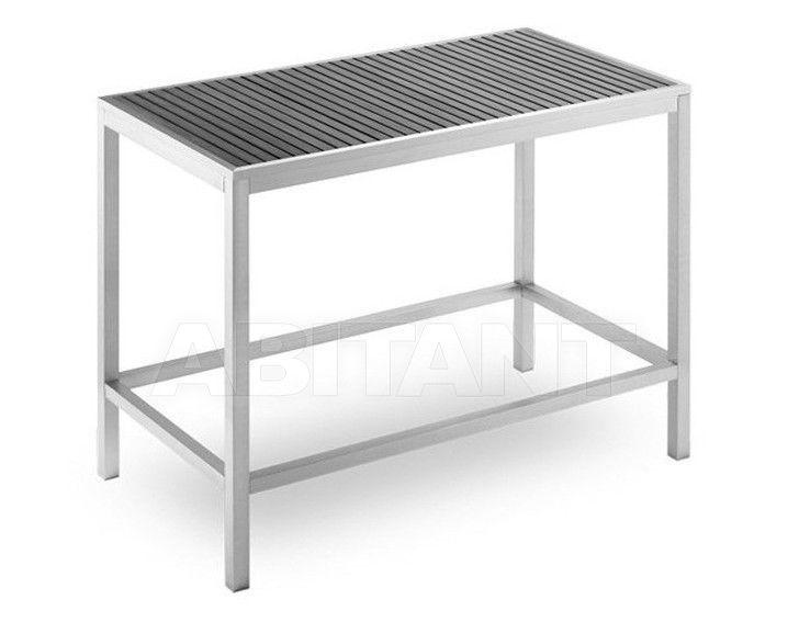 Купить Стол для террасы Contral Outdoor 874 GR = grigio