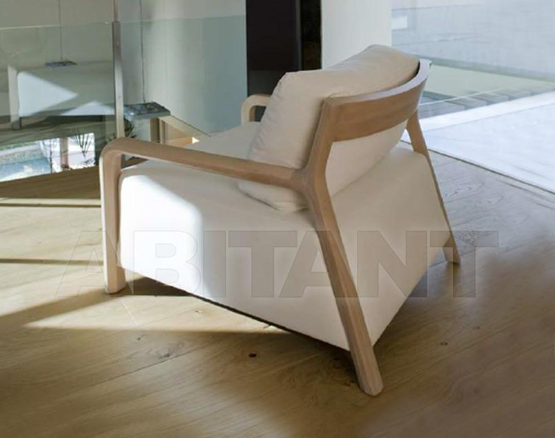 Купить Кресло Amboan Decada MM7DE7203-A