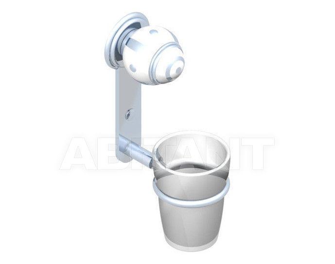 Купить Стаканодержатель THG Bathroom A7B.536 Ithaque platinum decor