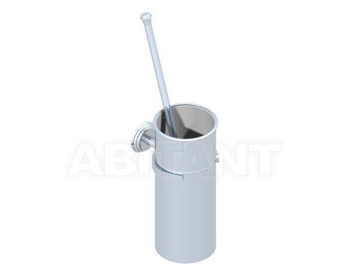 Купить Щетка для туалета THG Bathroom A7B.4720 Ithaque platinum decor