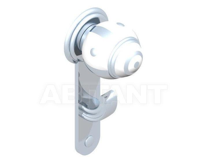Купить Крючок THG Bathroom A7B.508 Ithaque platinum decor