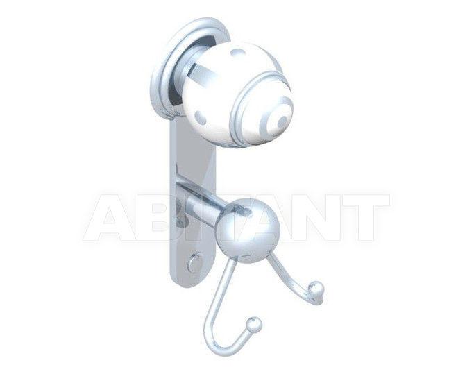 Купить Крючок THG Bathroom A7B.512 Ithaque platinum decor