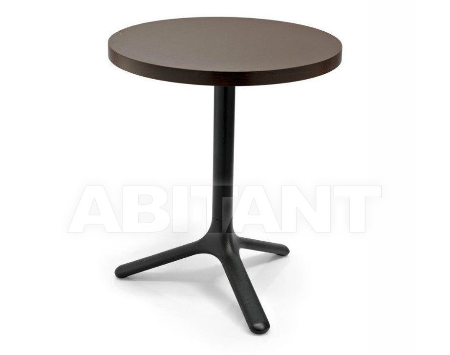 Купить Столик приставной AREA T Connubia by Calligaris Dining CB/4067-A D65 H P128, P15