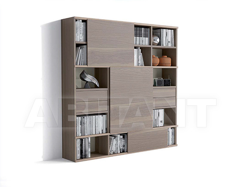 Купить Модульная система Rossetto Arredamenti S.p.A. Armobil Lounge Diamond COMP. 171