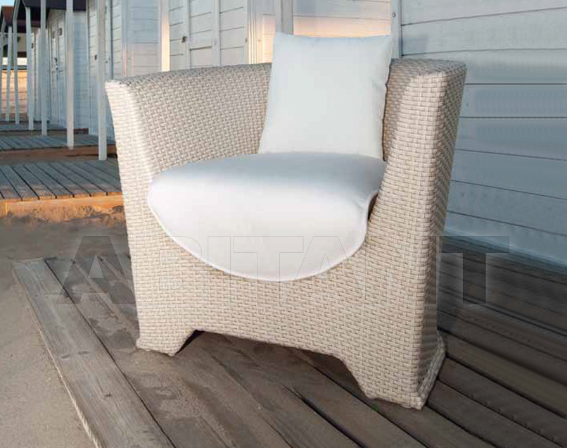 Купить Кресло для террасы Atmosphera Avantgarden AO PL 14