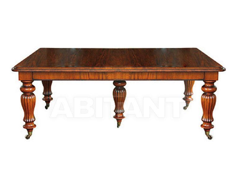 Купить Стол обеденный Camerin 2013 388