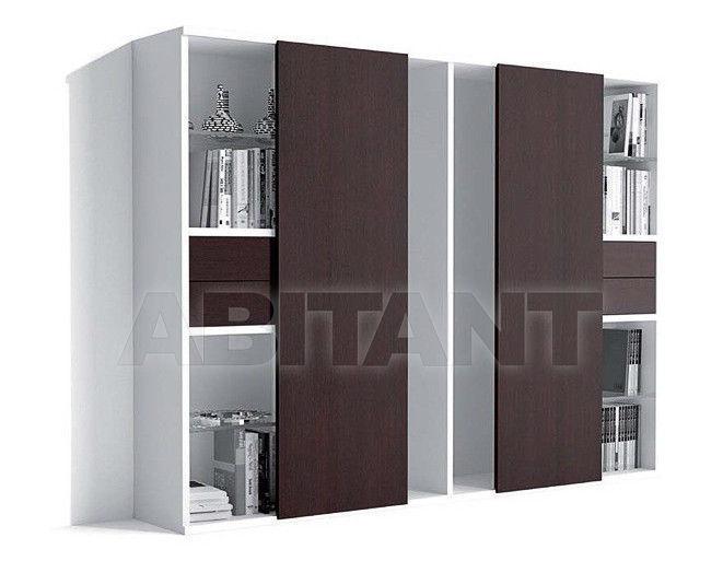Купить Модульная система Rossetto Arredamenti S.p.A. Armobil Lounge Diamond COMP. 173