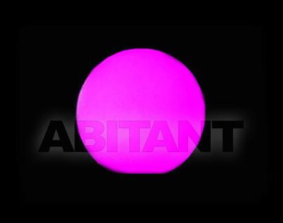 Купить Лампа настольная Imagilights 2013 BALL 25 purple