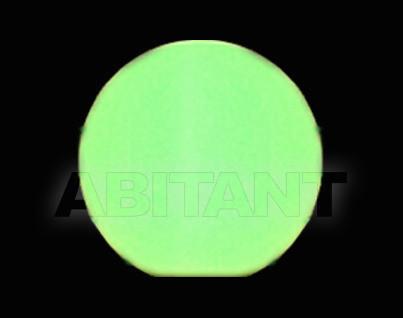 Купить Лампа напольная Imagilights 2013 BALL 50 green