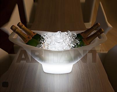 Купить Лампа настольная Imagilights 2013 CHAMPAGNE White