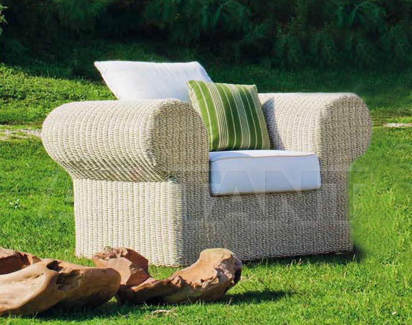 Купить Кресло для террасы Atmosphera Avantgarden GN PL 09