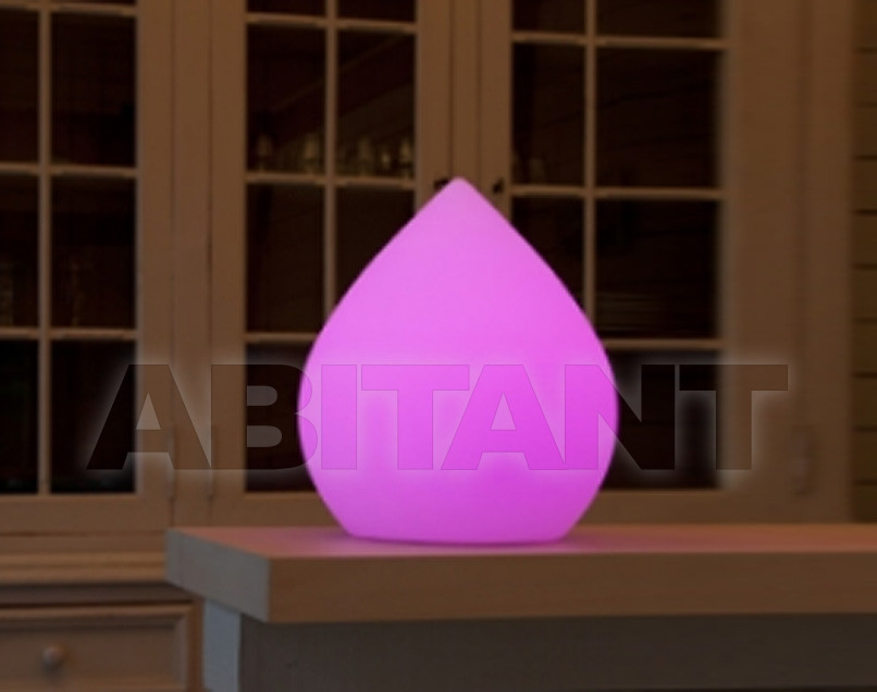 Купить Лампа настольная Imagilights 2013 CONE purple