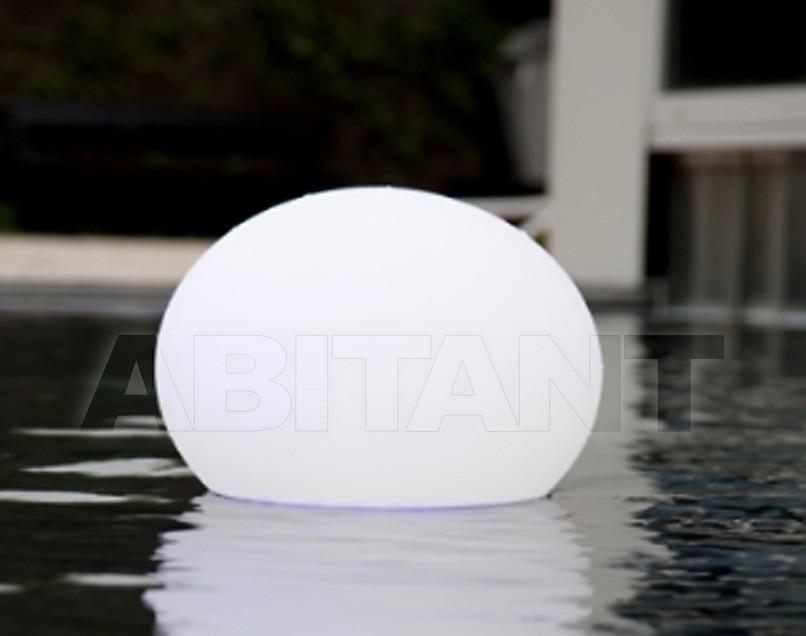 Купить Светильник Imagilights 2013 FLAT BALL White