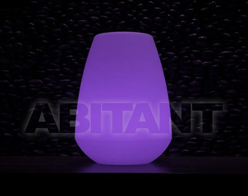 Купить Лампа настольная Imagilights 2013 LANTERN purple