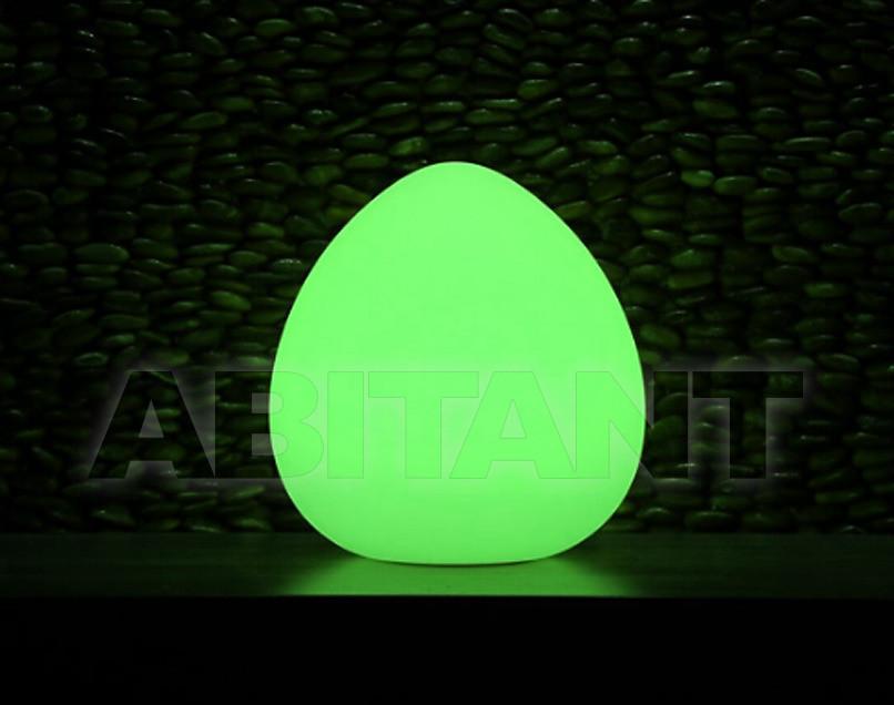 Купить Лампа настольная Imagilights 2013 BYBLOS green