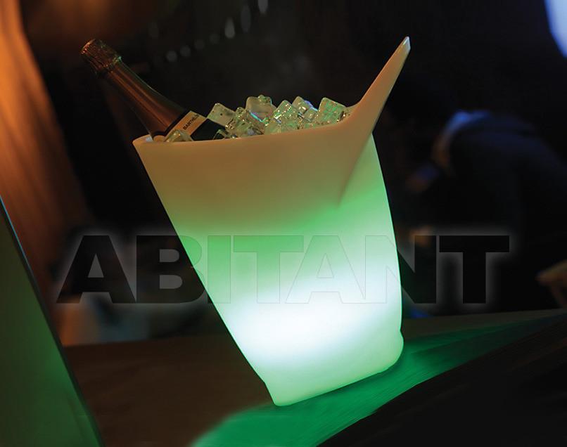 Купить Лампа настольная Imagilights 2013 VIGGO green