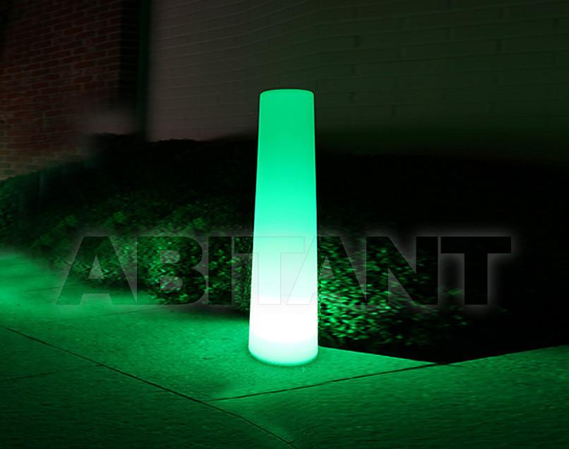 Купить Садовый светильник Imagilights 2013 TUBE green