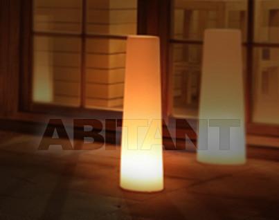 Купить Садовый светильник Imagilights 2013 TUBE yellow