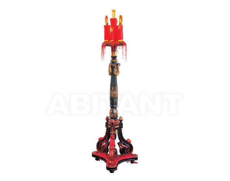 Купить Лампа напольная Camerin 2013 512E