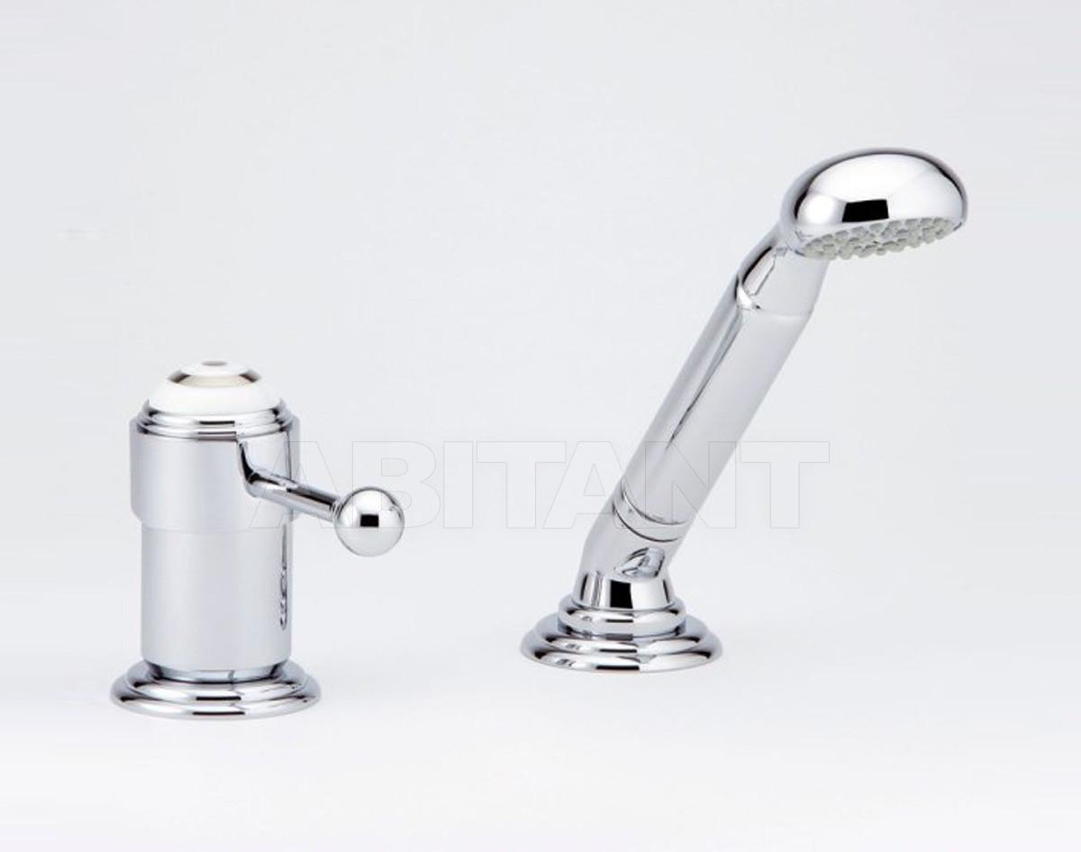 Купить Смеситель для ванны THG Bathroom A7B.6523/60A Ithaque platinum decor